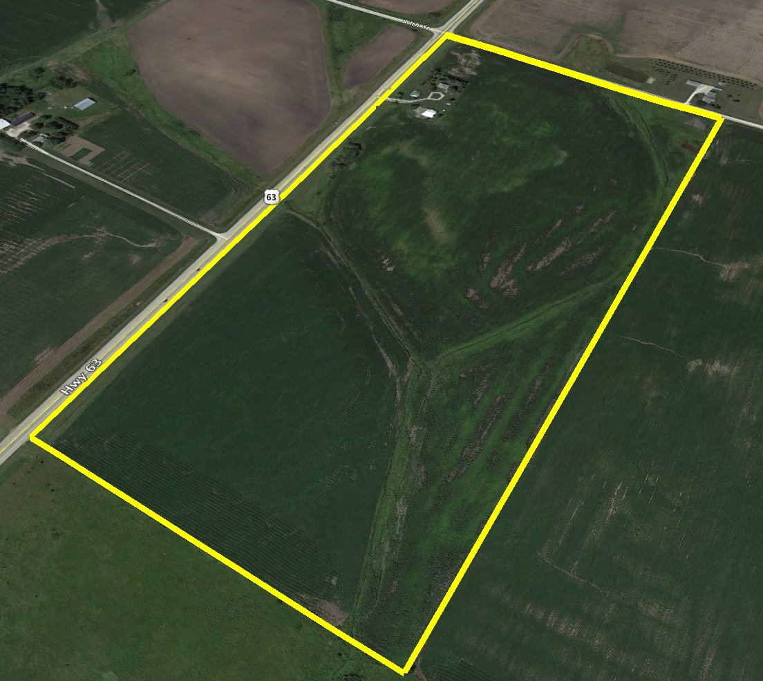80+/- Acres Howard County, IA (Auction Oct 1st)