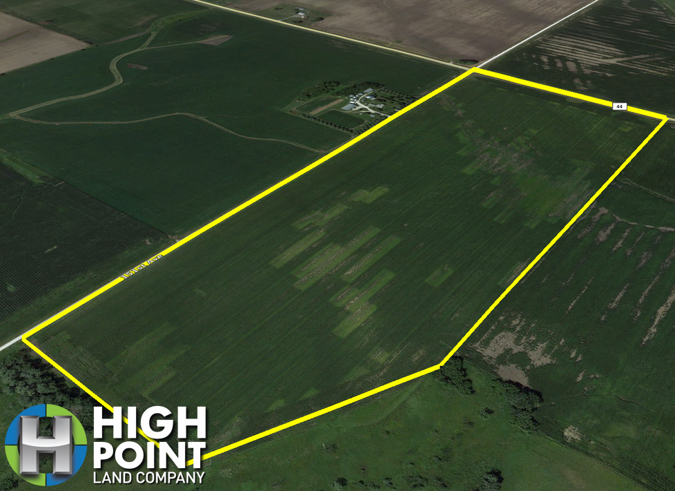 102+/- Acres Fillmore County, MN