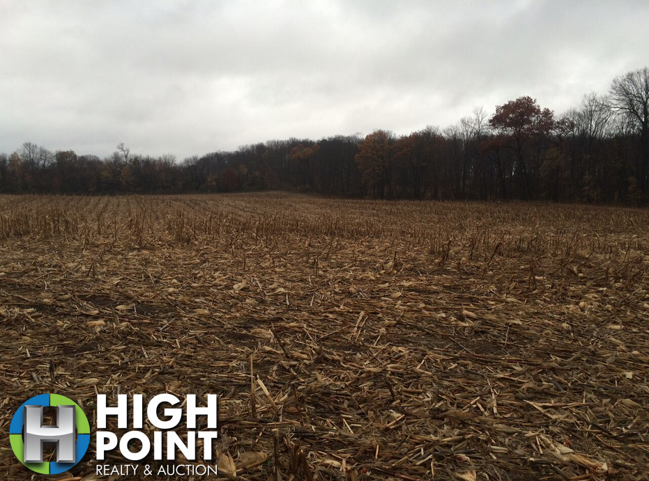 65 +/- Acres Fillmore County, MN
