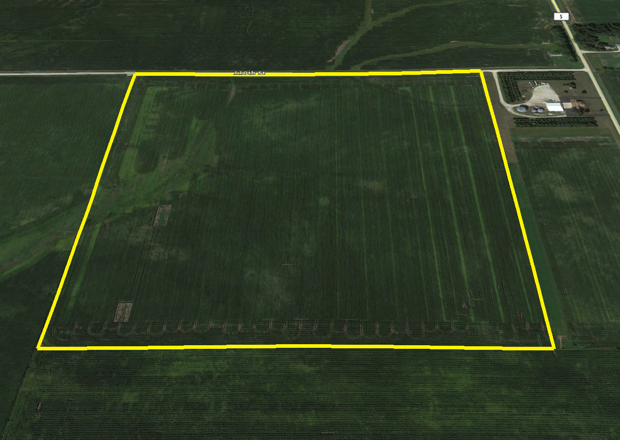 92+/- Acres Fillmore County, MN