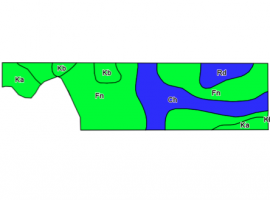 33+/- Acres Fillmore County, MN (Auction March 31st)