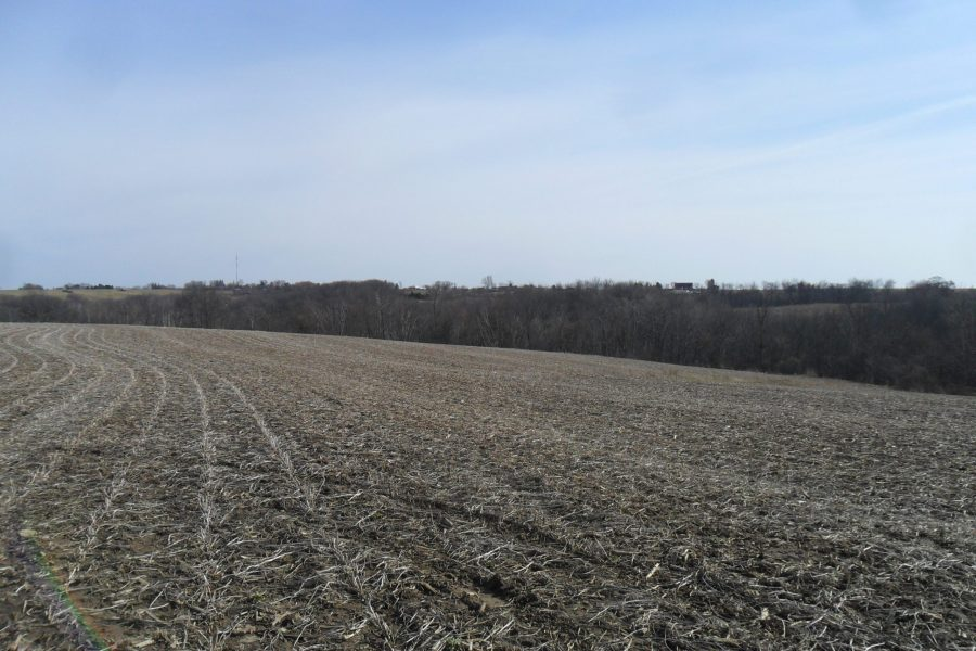 41.7+/- Acres Winona County, MN