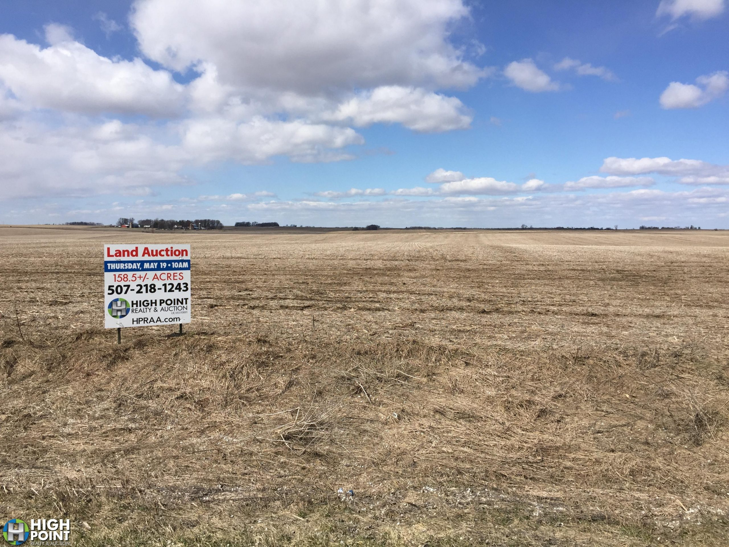 158.5+/- Acres Fillmore County, MN