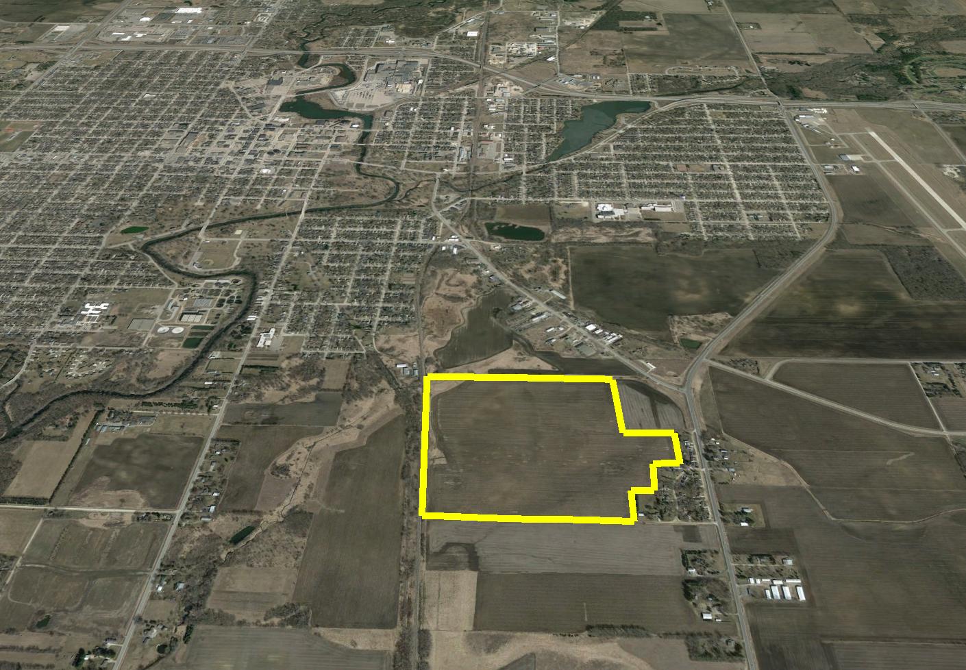 120.8+/- Acres Mower County, MN
