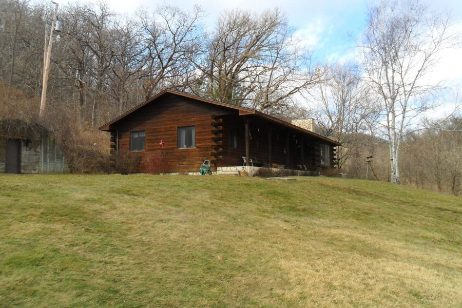 20+/- Acres Winona County, MN