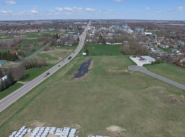 9 Residential/Commercial Lots Olmsted County, MN