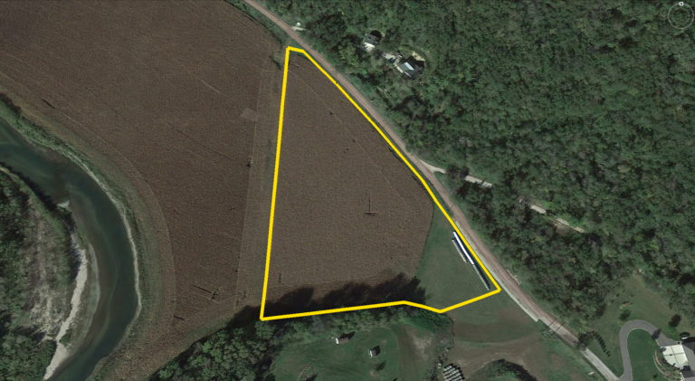 5 +/- Acres Fillmore County, MN