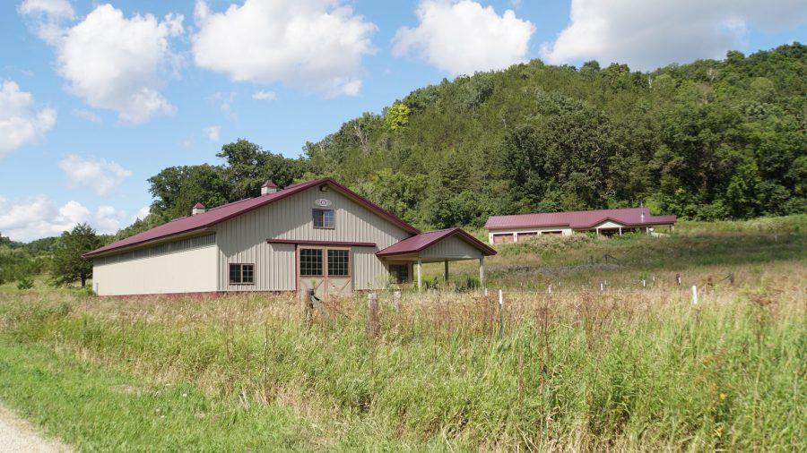 18+/- Acres Allamakee County, IA