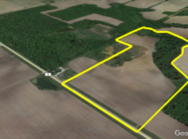 47 +/- Acres Fillmore County, MN