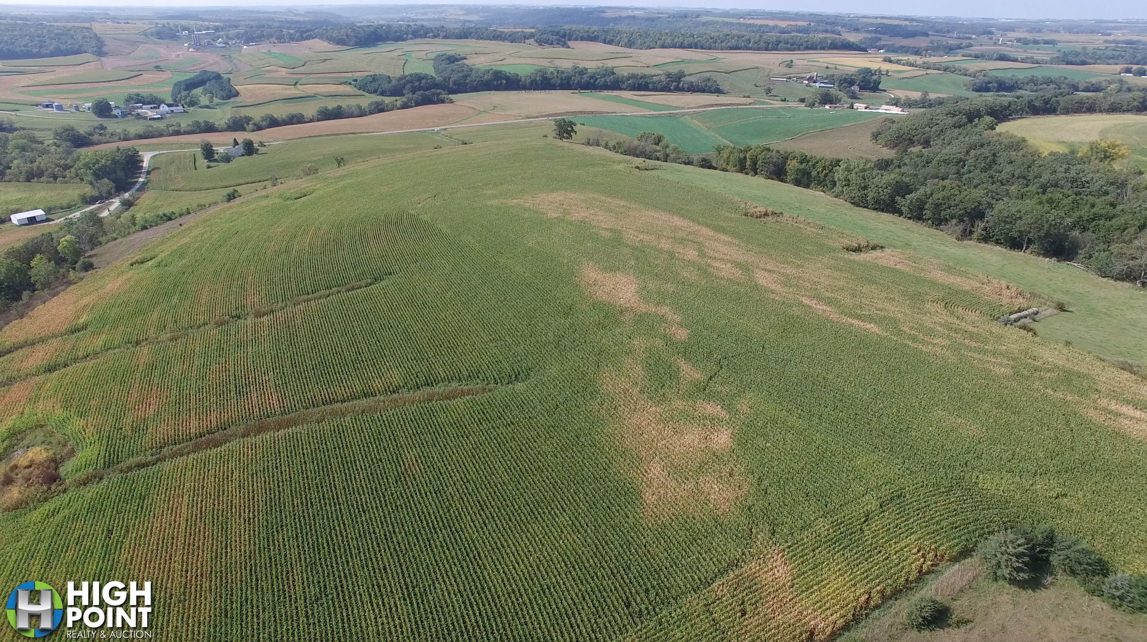 75 +/- Acres Fillmore County, MN