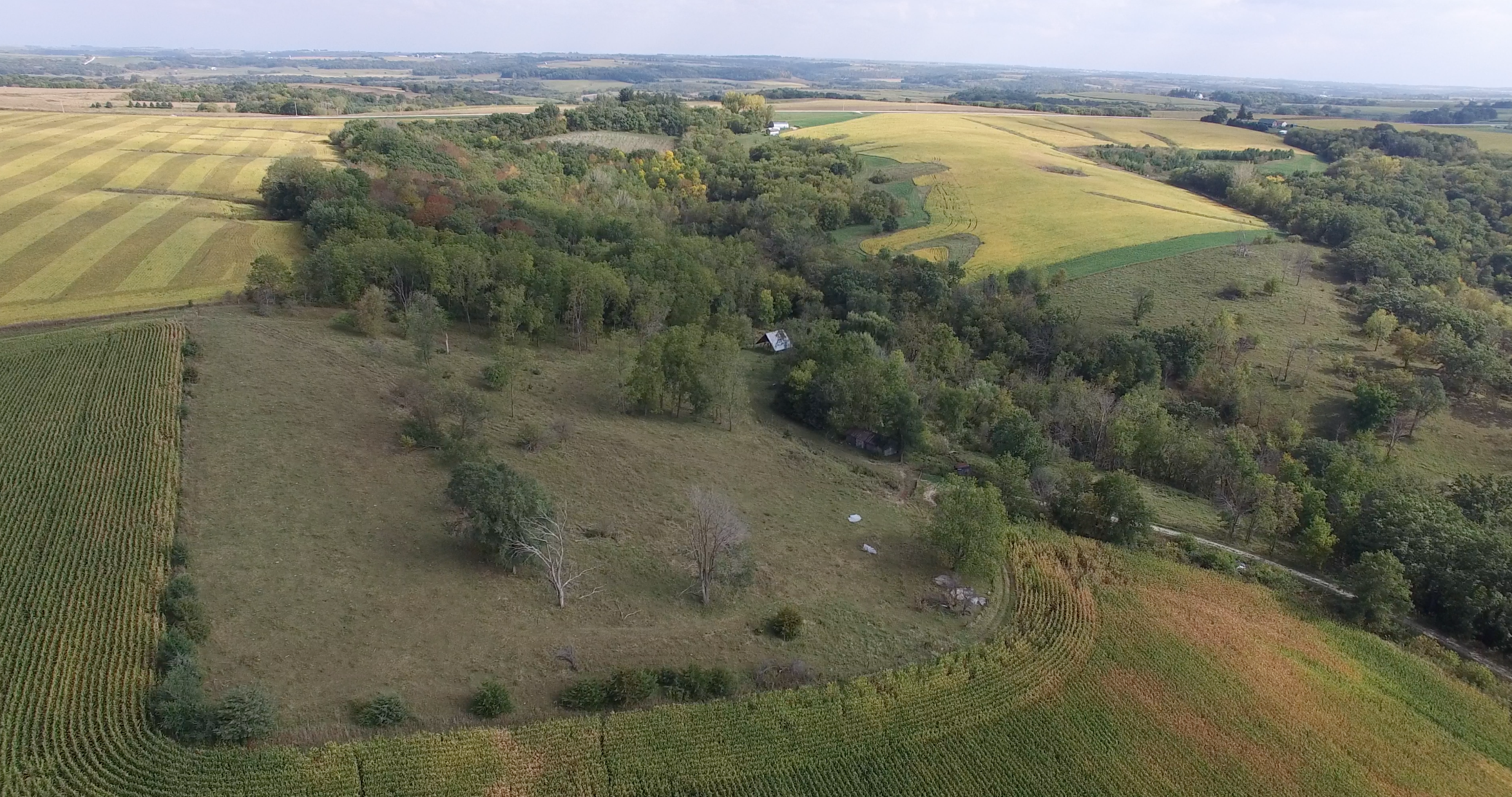4+/- Acre Fillmore County, MN