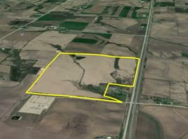 152+/- Acres Goodhue County, MN