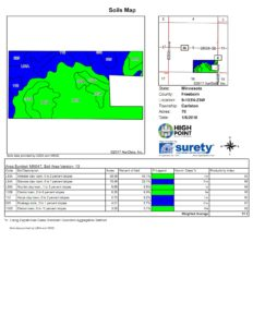 Parcel 2 Soil