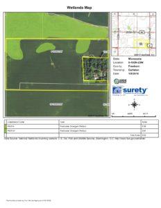 Parcel 2 Wetland