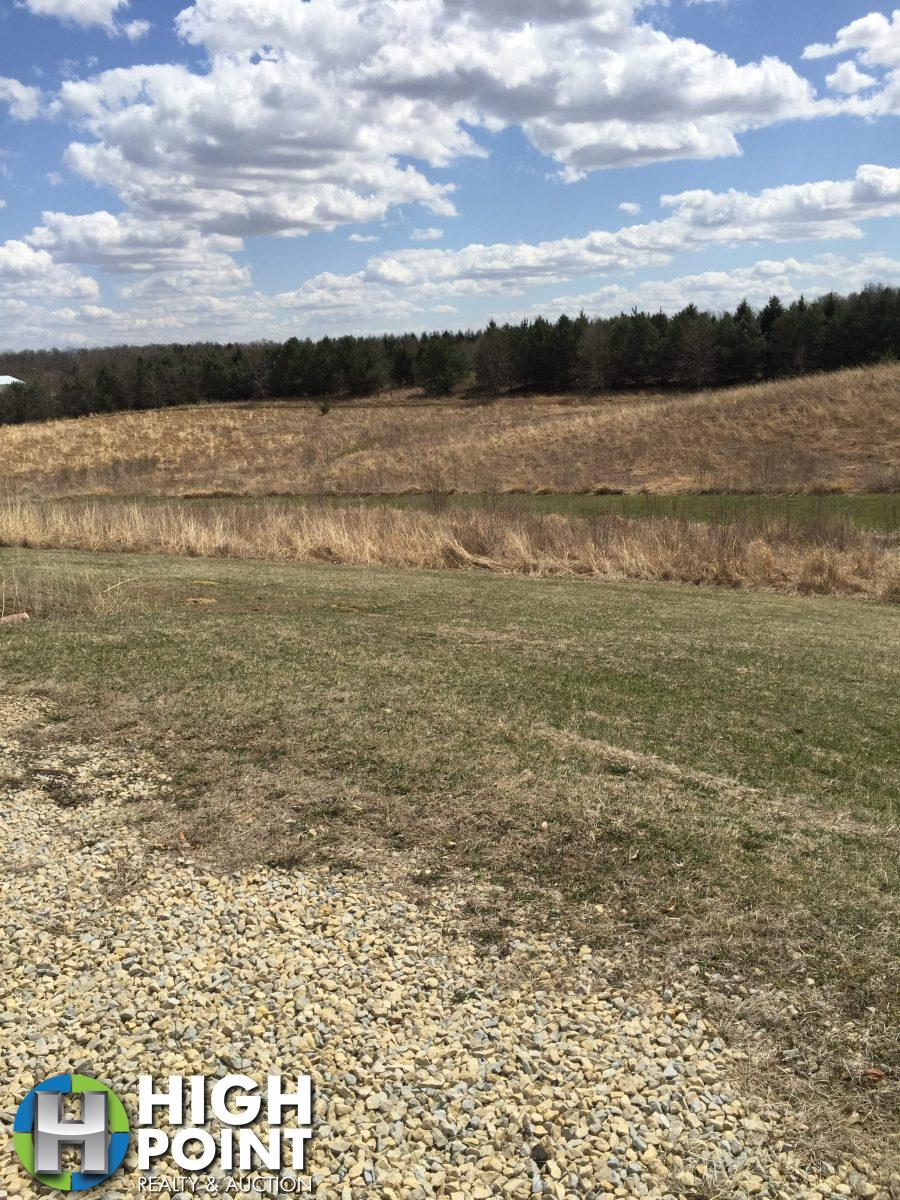 16.68+/- Acres Olmsted County, MN