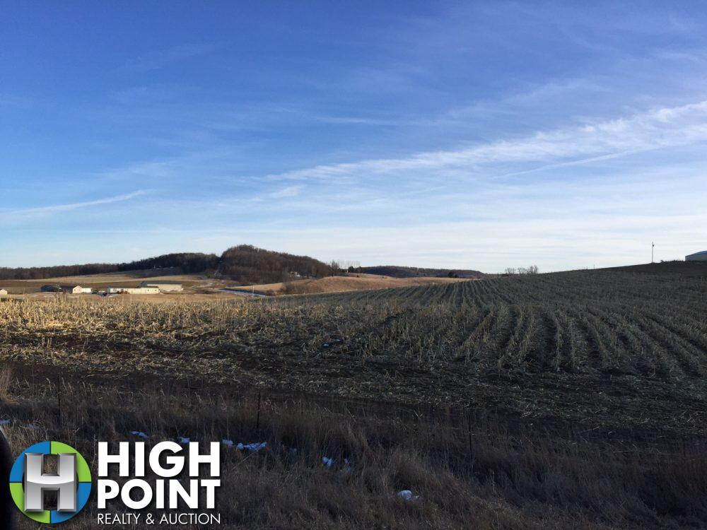 21 +/- Acres Monroe County, WI