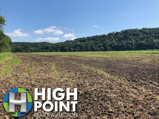 111.2 +/- Acres Grant County, WI