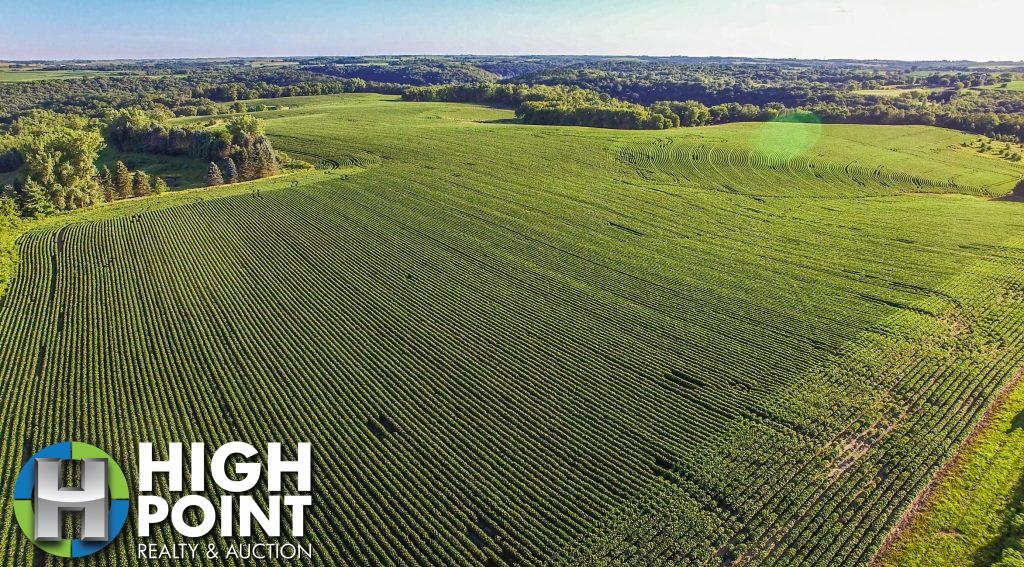 68 +/- Acres Wabasha County, MN