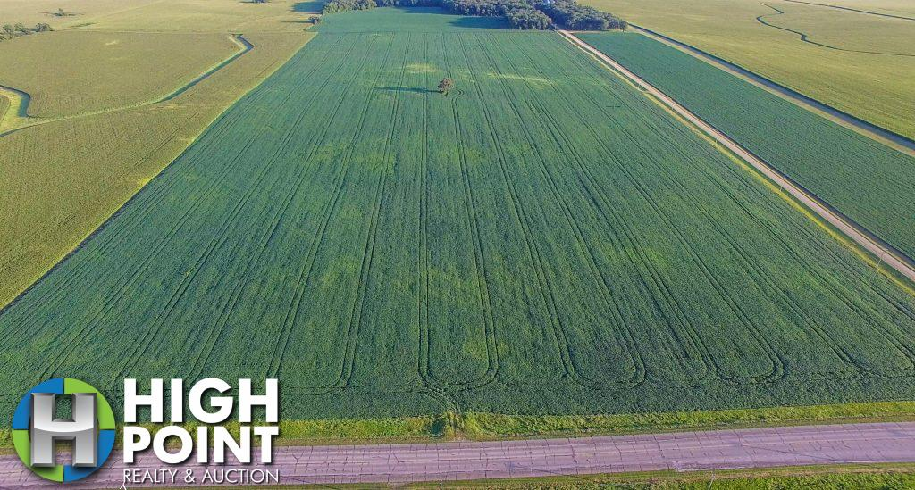 202 +/- Acres Mower County, MN