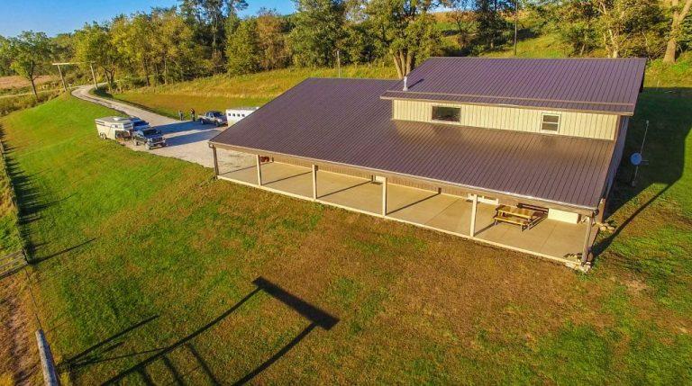 35.71+/- Acres Allamakee County, IA