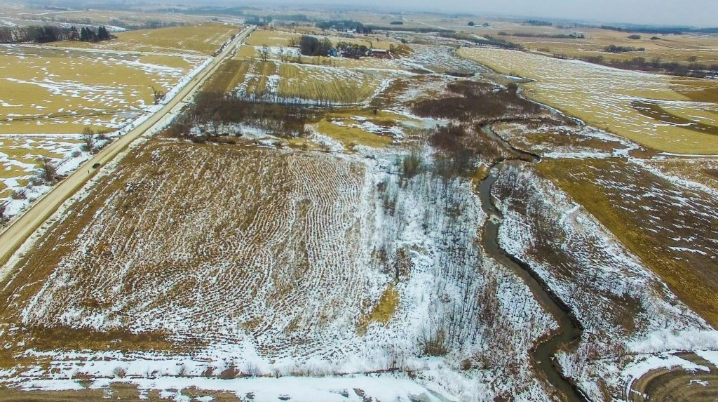12.04+/- Acres Winneshiek County, IA