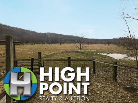 49.5+/- Acres Grant County, WI