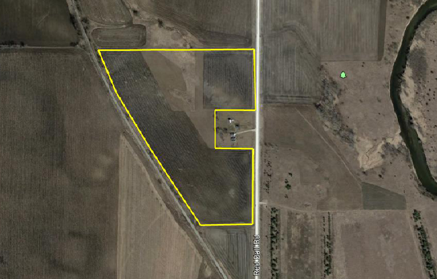 36+/- Acres Floyd County, IA