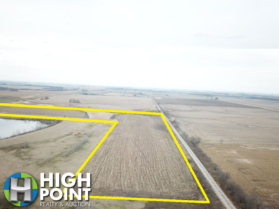 39+/- Acres Floyd County, IA