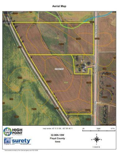FSA 36 acres
