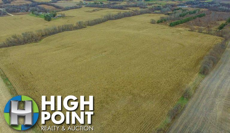 62.5+/- Acres Rice County, MN