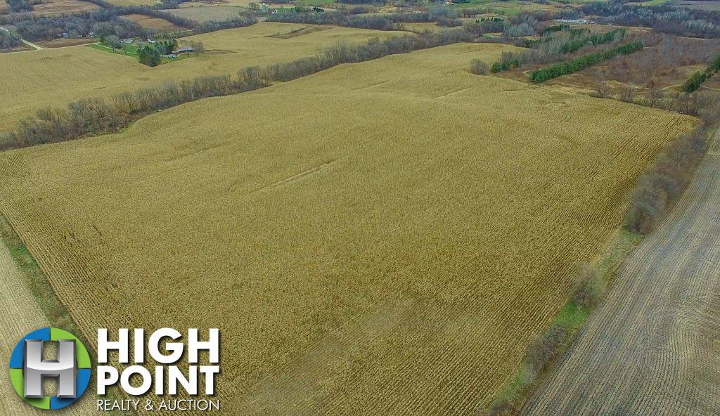 62.5+/- Acres Rice County, MN