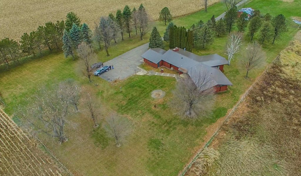 5+/- Acres Rice County, MN