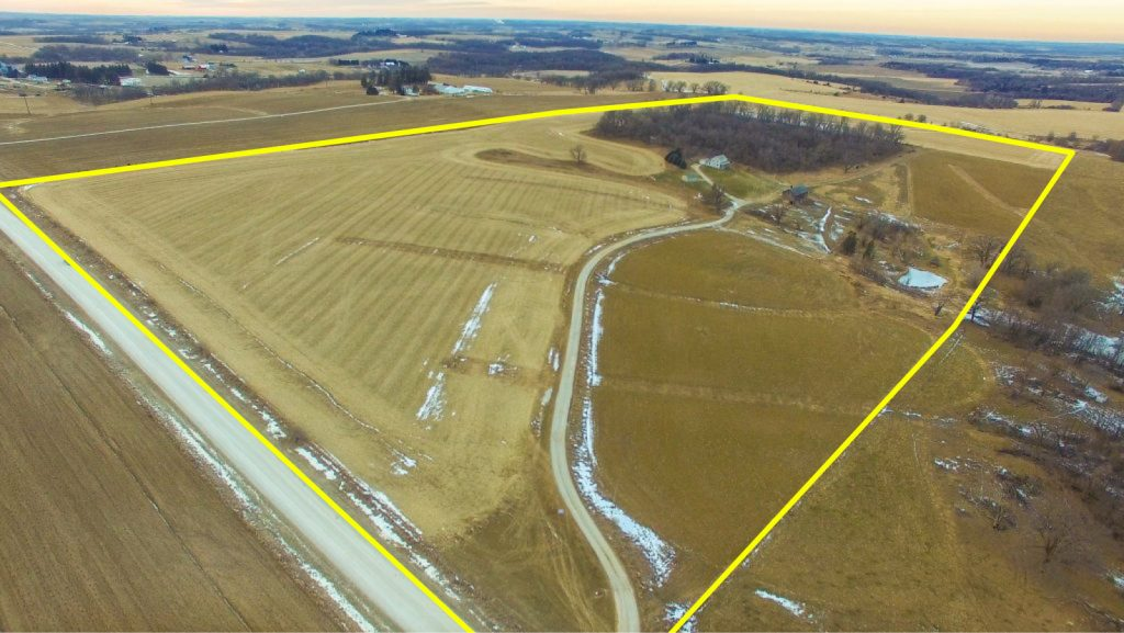 80+/- Acres Fillmore County, MN