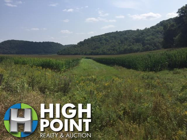 60+/- Acres Wabasha County, MN