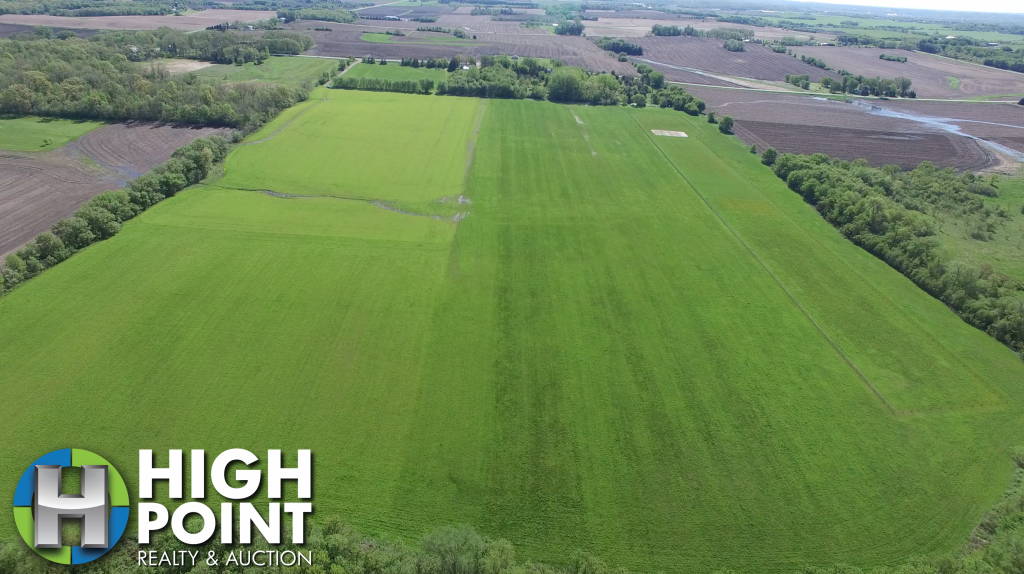 60+/- Acres Olmsted County, MN