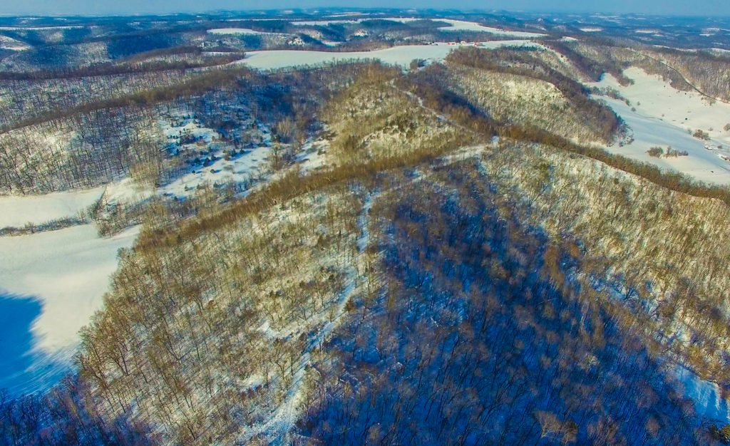 231+/- Acres Trempealeau County, WI