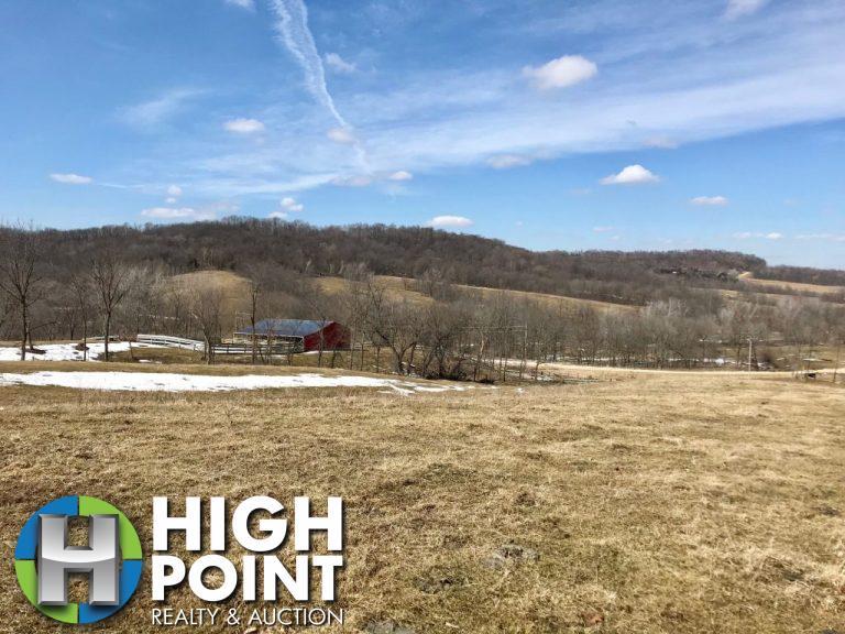 118+/- Acres Clayton County, IA