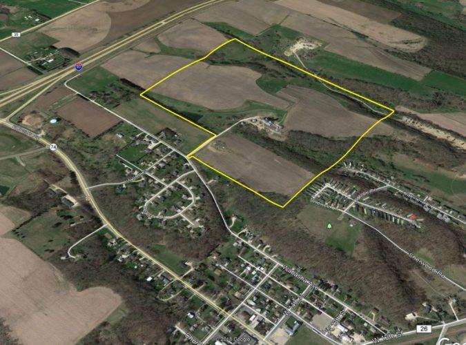 138 acre