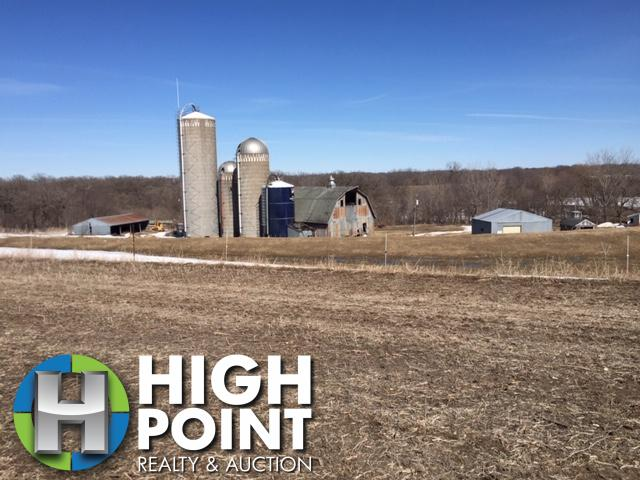 138+/- Acres Winona County, MN