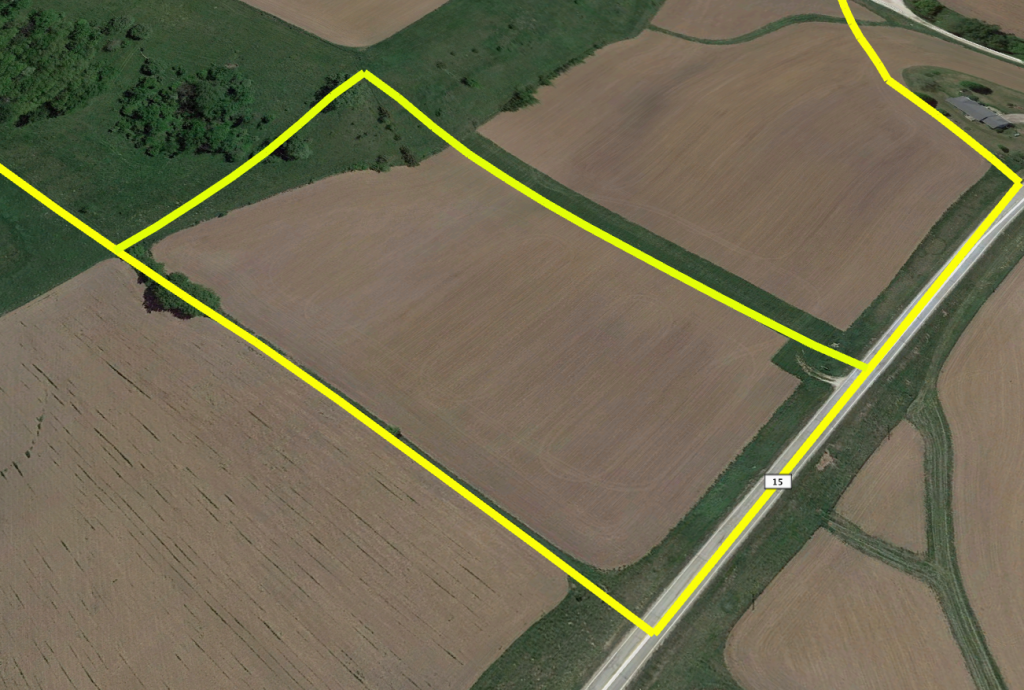 7+/- Acres Fillmore County, MN - AUCTION