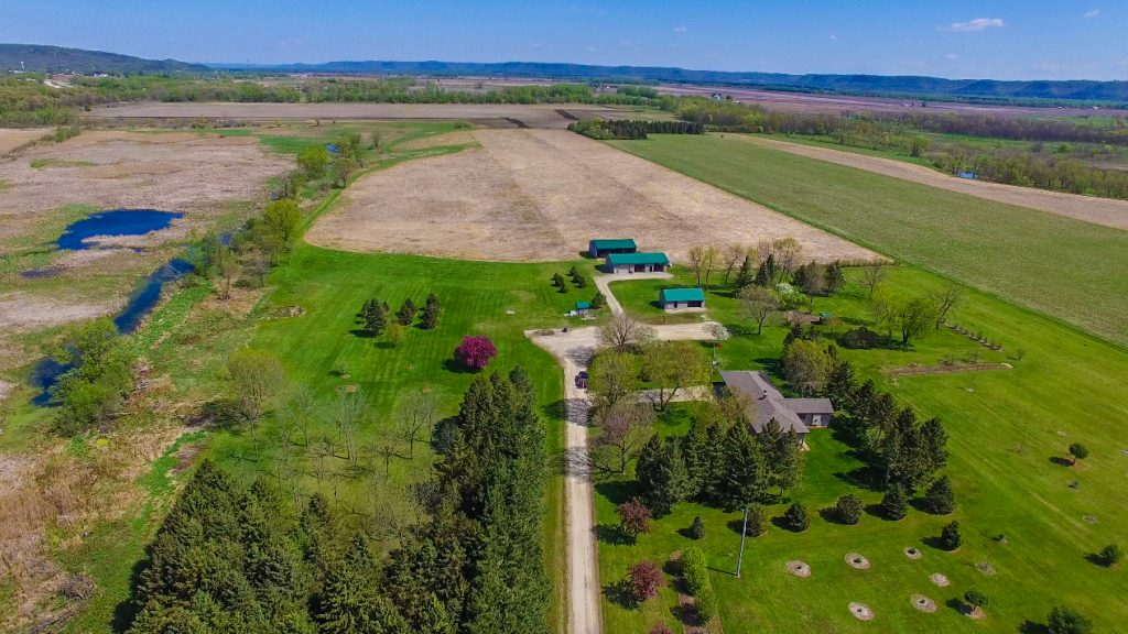 37+/- Acres Wabasha County, MN