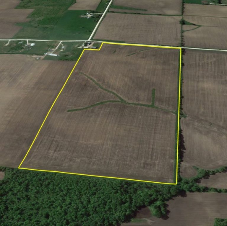 80.2+/-Acres Chickasaw County, IA