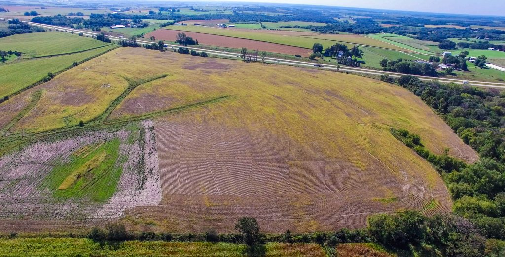 82+/- Acres Winona County, MN