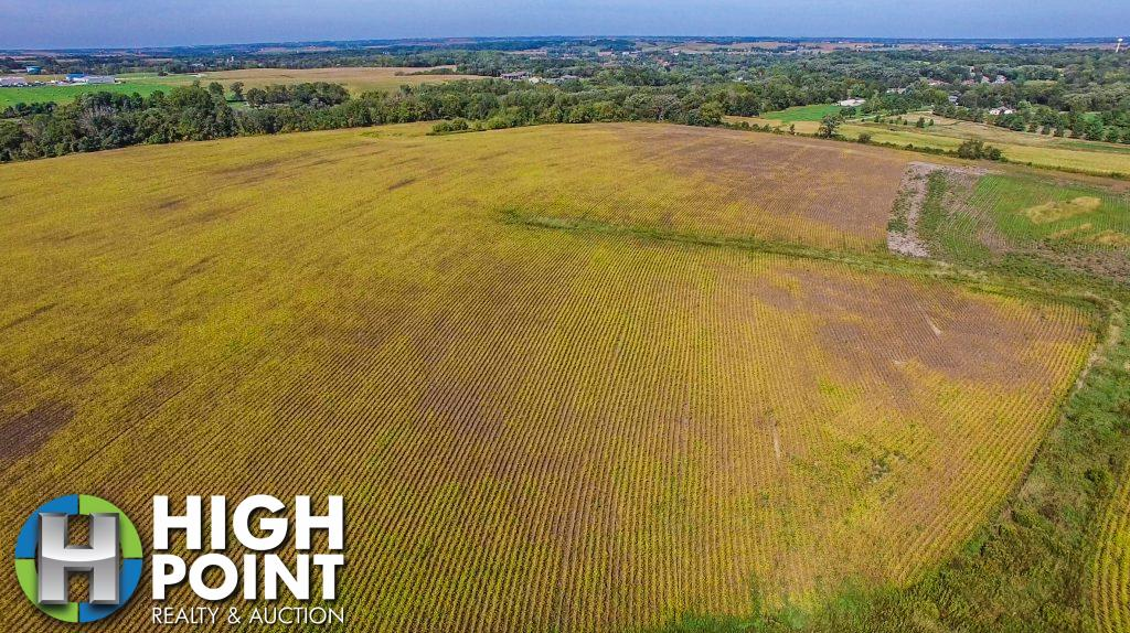 326+/- Acre Olmsted & Winona County Auction
