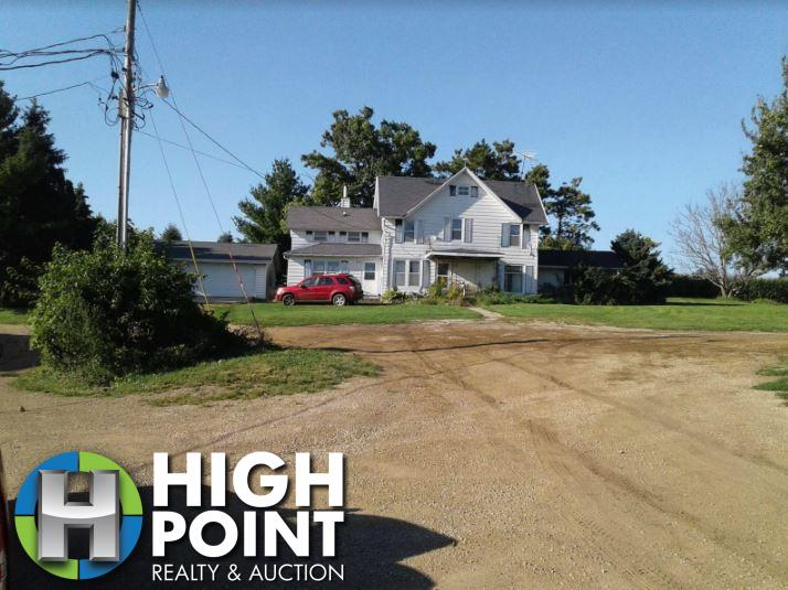 200+/- Acres Lafayette County, WI