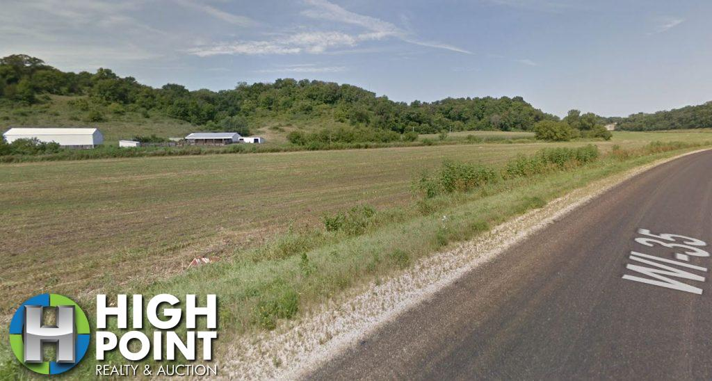 117+/- Acres Grant County, WI