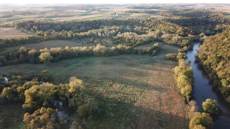 173.6+/- Acres Fillmore County, MN