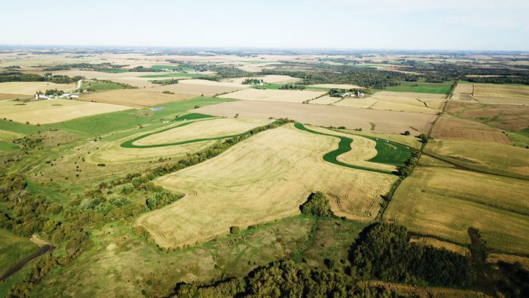 111+/- Acres Fillmore County, MN