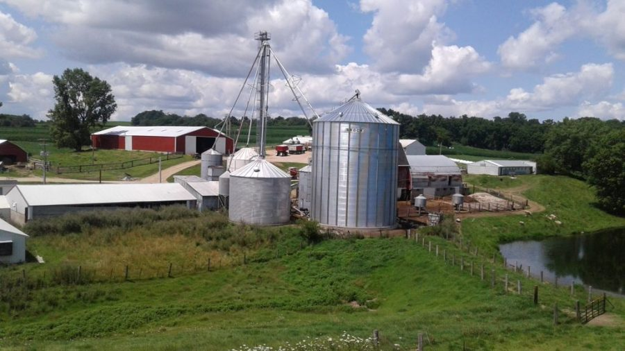 230+/- Acres Grant County, WI