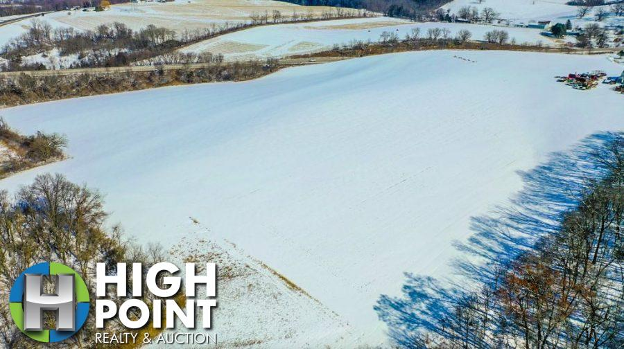 18+/- Acres Lafayette County, WI - AUCTION - Tract 15